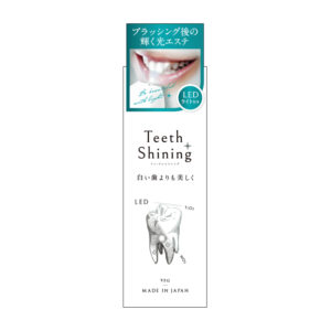 Teeth Shining PKG+AT