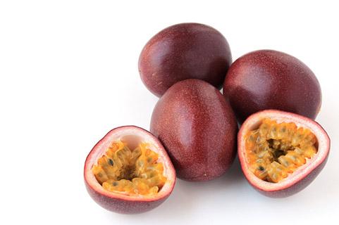 パッションフルーツ(クダモノトケイソウ種子油)