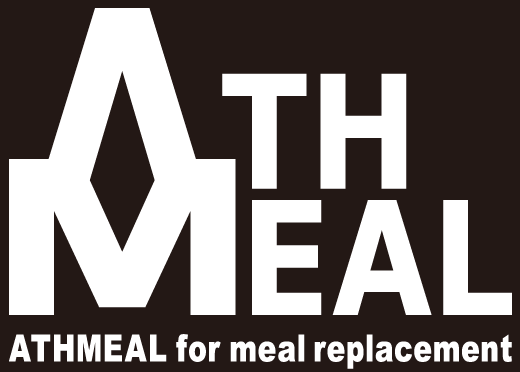 ATHMEAL ATHMEAL for meal replacement