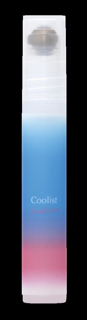 氷感ネッククーラー Coolist アセダレーヌ