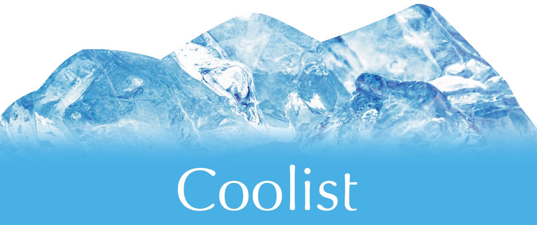 Coolist