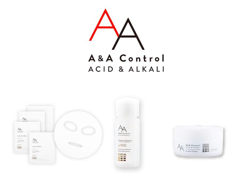 A&A control